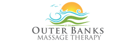 Outer Banks Massage Therapy Logo